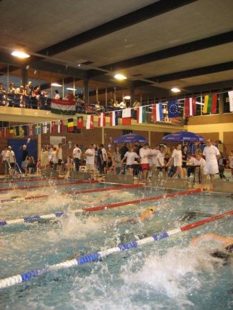 Liege 2007 for Piscine d outremeuse
