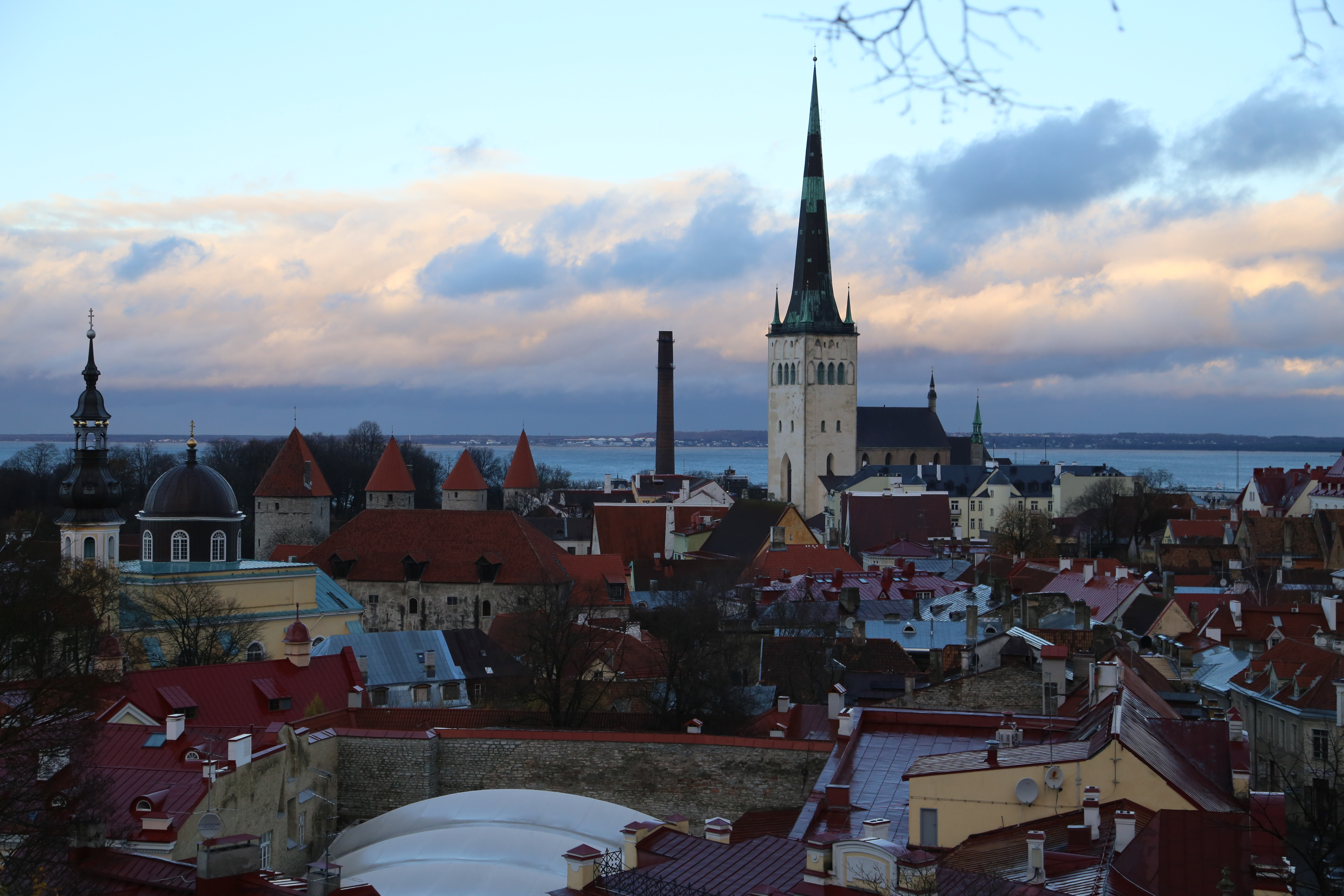 An Interview with Kersti Karu, Tallinn Tourist Office