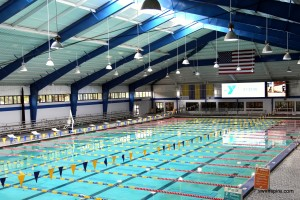 YMCA Aquatic Center, Orlando